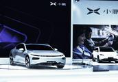 300亿元融资正在路上,小鹏汽车发布智能汽车小鹏P7