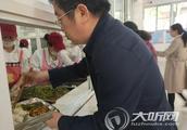 提升校园食品安全 泸州推行师生共餐新模式