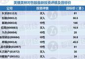 美银美林:偏好个别催化剂特质地产股 首选恒隆地产(00101)等