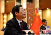 吴迪当选亚洲拳击联合会副主席 助推亚洲拳击发展