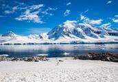 一月去玩雪 向南极出发系列 5:达摩角 你的世界我来过