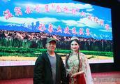 旅行新疆见闻:温宿举办首届旅游赛事,帅哥美女争夺旅游形象大使