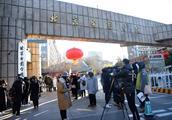 翟天临事件之后,北京电影学院艺考闭门举行,今年考生颜值如何?