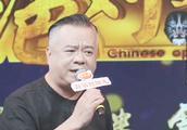 绝对有戏:孙路阳老师即兴表演,反串演唱豫剧《七品芝麻官》