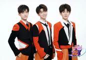 湖南卫视跨年首发阵容 TFBOYS成年后合体首秀