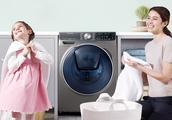 """""""争速""""时代 洗衣机需进入技术""""快""""车道"""