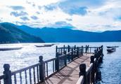 心中的梦境,最美泸沽湖宣传片-smile