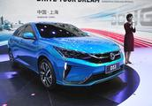 在2019上海车展上,无人驾驶汽车