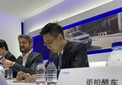 福特亚太区设计总监:个性化已是中国消费者需求
