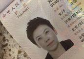 邓亚萍晒护照回应国籍争议:我和儿子?#24674;?#26159;中国籍