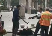 当街殴打母女、家暴致妻子耳聋……广西这两名男子摊上事了!
