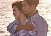 11月28号,宋慧乔复出后首部韩剧《男朋友》将正式开播