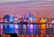 浙江杭州和湖南长沙,两座城市只看摩天大楼和城建,谁更强?