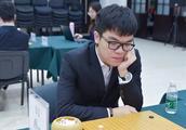 TWT总决赛八强柯洁轻取童梦成 依田纪基告负