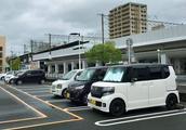 空间大,省油耐用,为什么日本人最爱的K-car,国人不买账