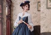 洛丽塔风格的服饰最适合多少岁的人穿?