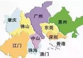 粤港澳大湾区规划定了,东莞要腾飞了!