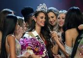 """2018年""""环球小姐""""冠军出炉,得奖的是24 岁的菲律宾模特!"""