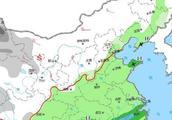紧急雨情!大到暴雪,小到大雨,12.2~4日雨雪转战河南 河北15省