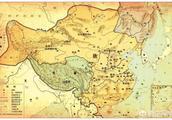 大唐是如何攻城略地,成为面积将近1200平方公里的大帝国的?
