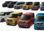 铃木推出新车型,性价比非常高,而且油耗最低只有两毛