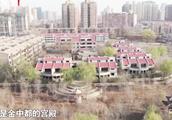 """曾经的金中都皇家花园,如今却成了北京城有名""""鬼楼"""""""