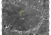 月球再添5个中国地名  国际认可中国航天