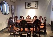 很便宜的红木家具?造假手段揭秘