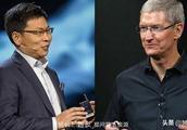 华为和苹果在售后服务方面有哪些不同?