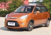 海马爱尚EV,豪华型,外观小巧玲珑,发动机纯电动,最大功率40KW