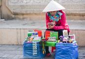 越南行记:越南人的手机依赖症比中国还严重,手机多是中国制造