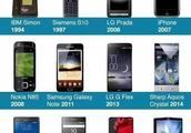 可折叠手机被BBC列入进化标志榜 FlexPai柔派入选而非三星!