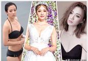 TVB电视剧《是咁的,法官阁下》,黄智贤和关礼杰咸鱼翻身!