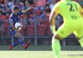 澳职联:墨尔本城战珀斯光荣,悉尼FC新城堡联分胜负格局