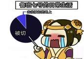 王者荣耀:英雄日常,韩信好皮,他好惨!