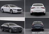 新款君越将停止在美制造销售 新车或明年在华上市