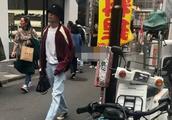 王思聪李易峰同游日本被偶遇,网友:林更新已哭晕