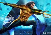 《海王》VS《毒液》,DC与漫威的年终大战,谁才是票房超级英雄?