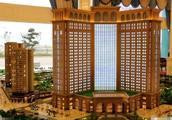 一文解读·总投资12亿元的简阳市天府国际大酒店项目