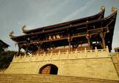 大年初六游湘西芙蓉镇