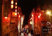寻镇广西 | 黄姚古镇,贺州最美山水之间的古韵柔软时光