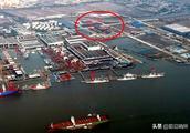 中船重工抢单失败?江南船厂同时造15艘新舰,这效率全球无人能及