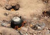 """中国最""""奢侈""""的村子,烧了60年煤气从不灭,而且还不用交煤气费"""