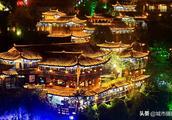 湘西,芙蓉镇:国家AAAA级景区,电影《芙蓉镇》取景地。