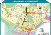 2019深圳迎来地铁年,两条线路有望年底通车!附在建地铁工程进展