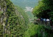 中国唯一的城市大峡谷,被美国公司看中,投资50亿美元开发旅游!