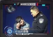 违停贴条气不过 自拍视频辱骂交警泄私愤秒被拘留!