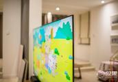 海信U7E,近几年用过画质最好的电视,没有之一!