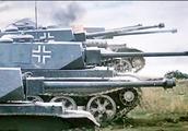 苏军悍不畏死,强行突围包围圈,德军坦克军精疲力尽,伤亡惨烈!