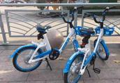 """围观!哈罗单车现身聊城,聊城也有真正的""""共享单车""""了?"""